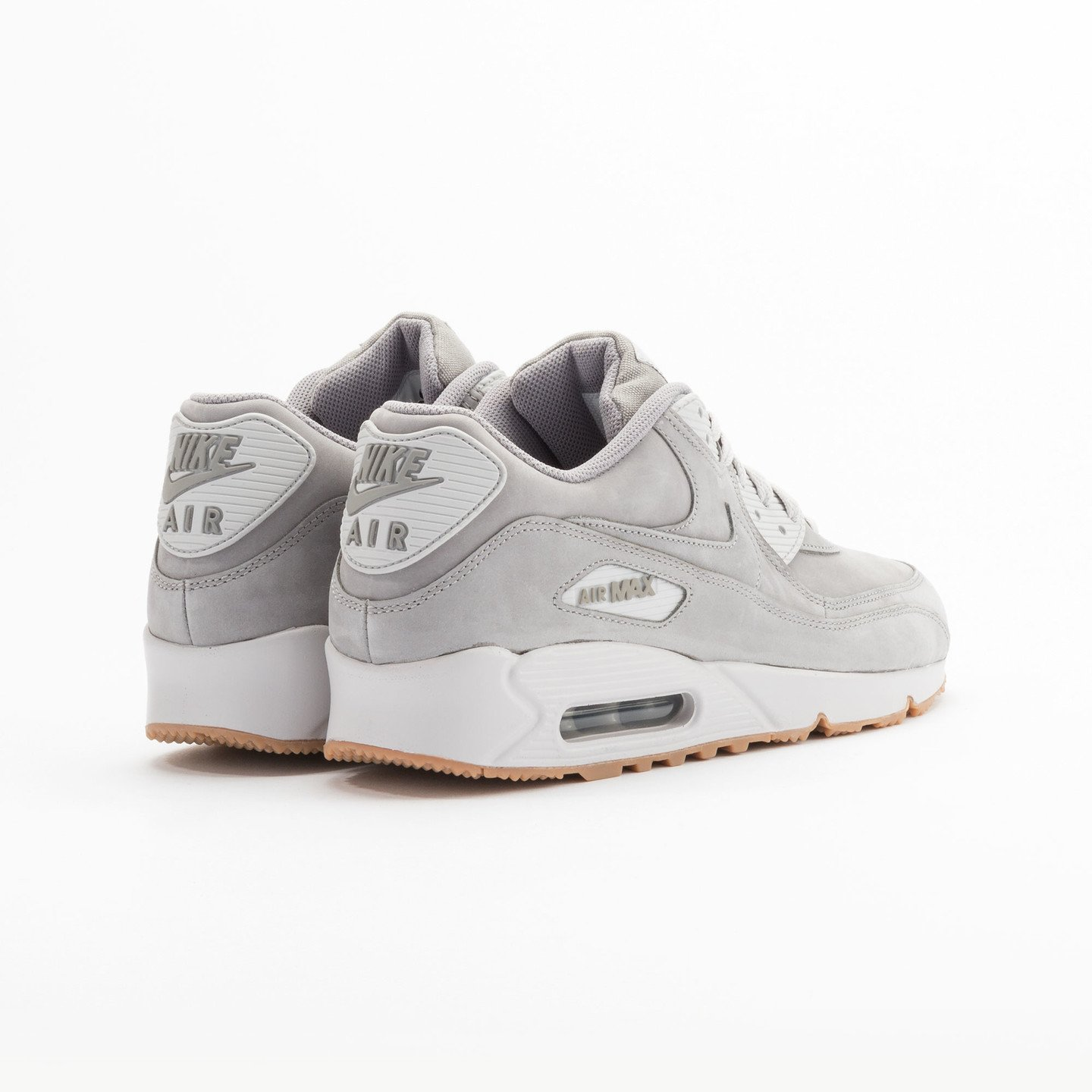 Nike Air Max 90 Winter Premium Medium Grey 683282-005-47