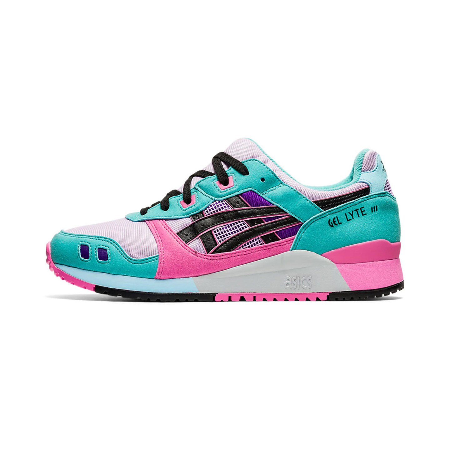 Asics Gel-Lyte III OG 'Dragon Fruit' Lilac Tech/Dragon Fruit 1201A051-100