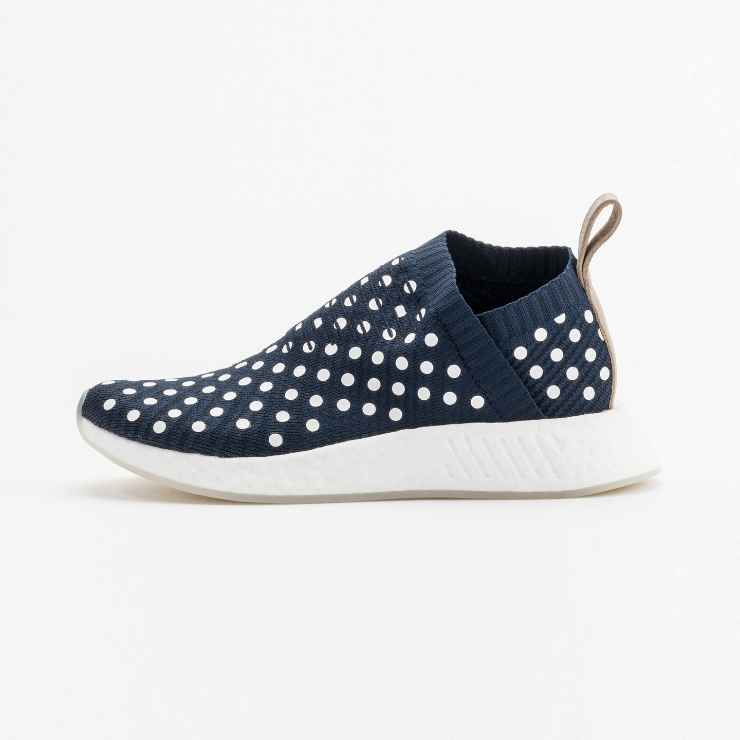 Adidas NMD CS2 PK W Collegiate Navy / White BA7212