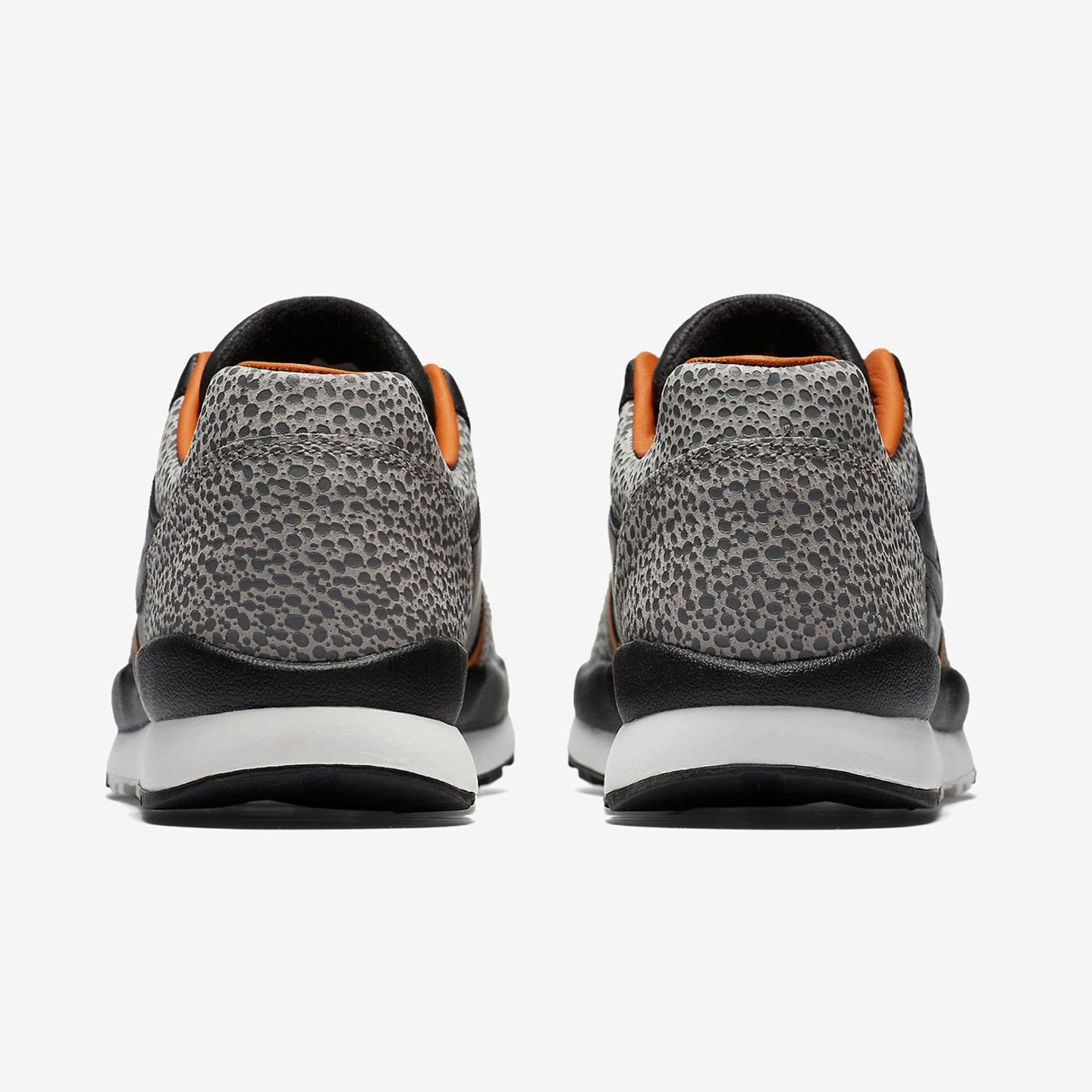 Nike Air Safari OG Black / Monrach / Cobblestone AO3295-001