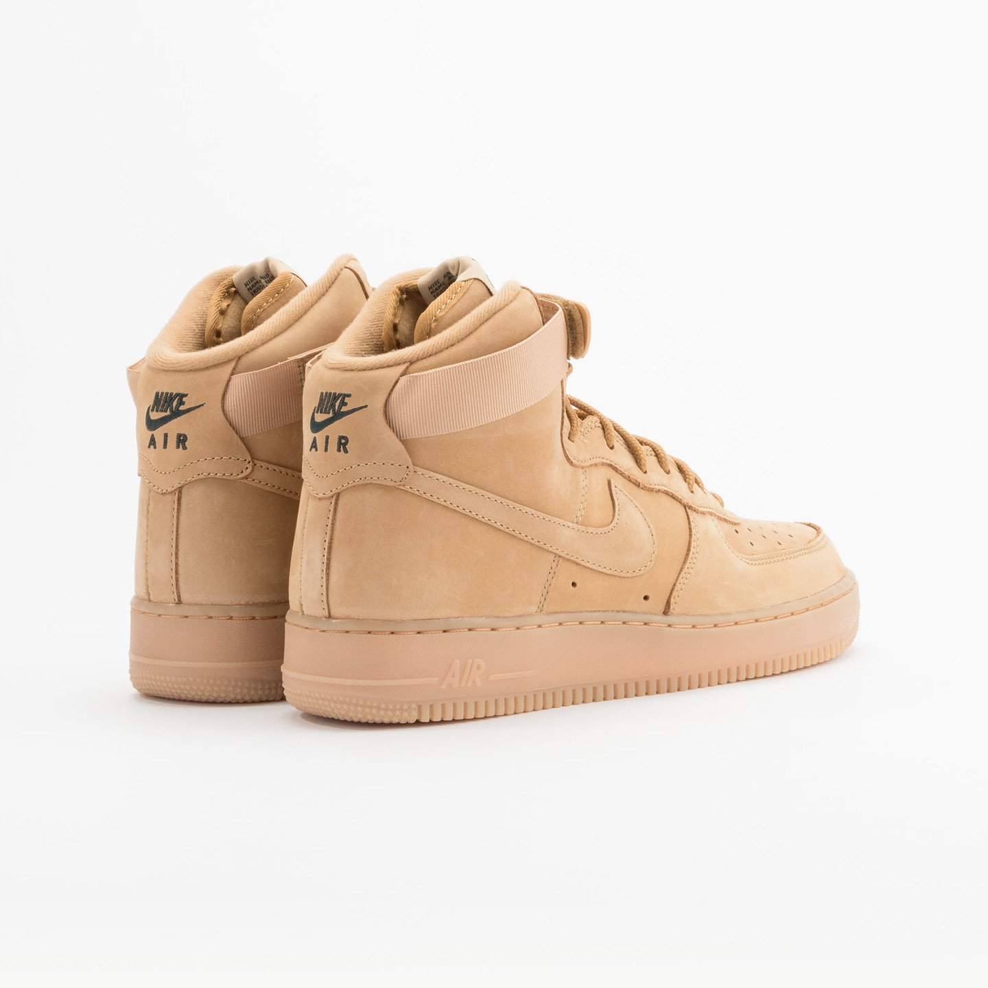 Nike Air Force 1 High ´07 LV8 Flax / Flax 806403-200-43