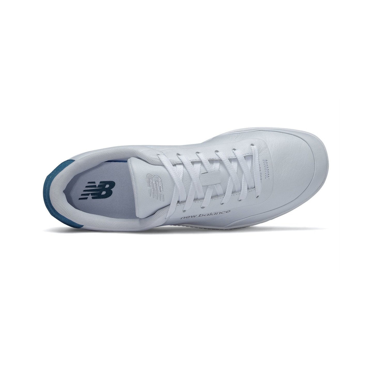 New Balance CT Alley White / Blue CTALYMAC
