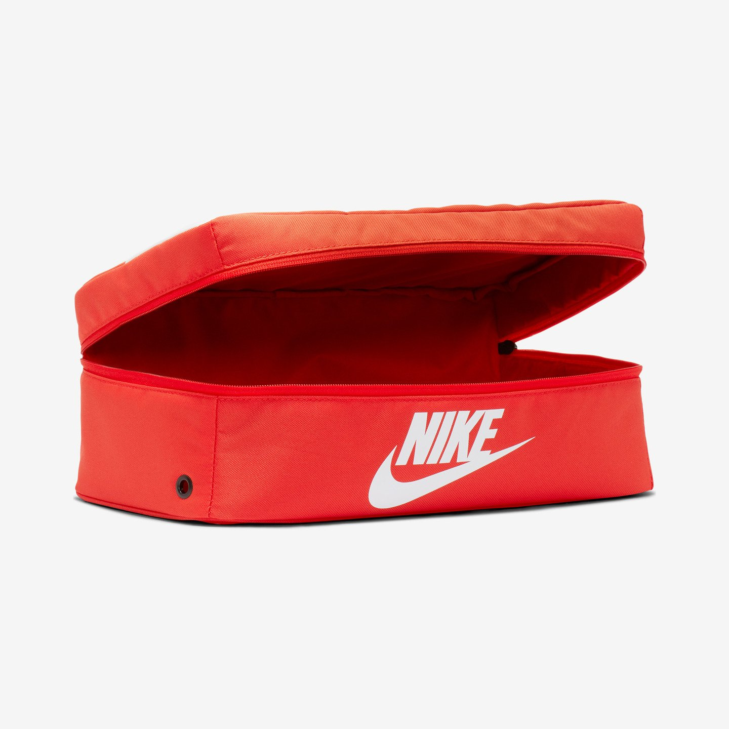 Nike Shoebox Bag Orange / White BA6149-810