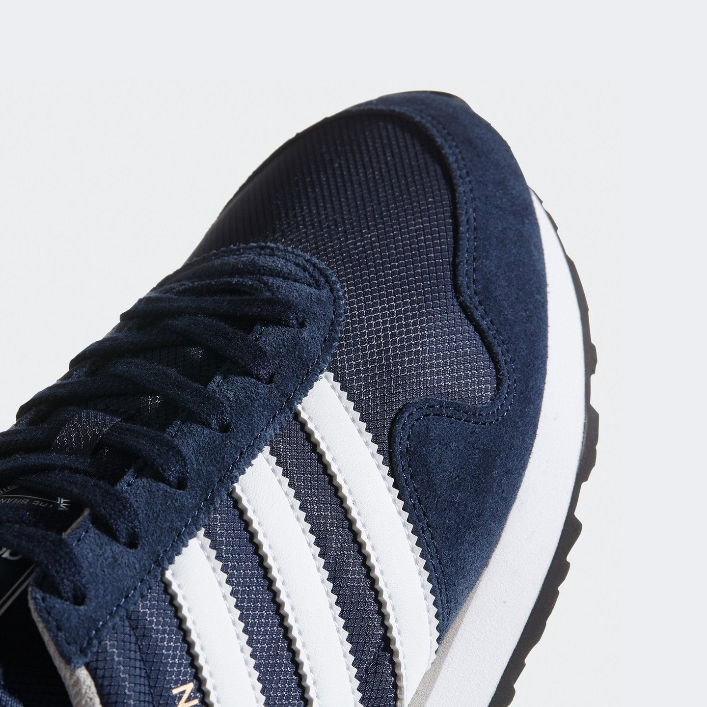 Adidas Haven Collegiate Navy / Running White / Clear Granite BB1280