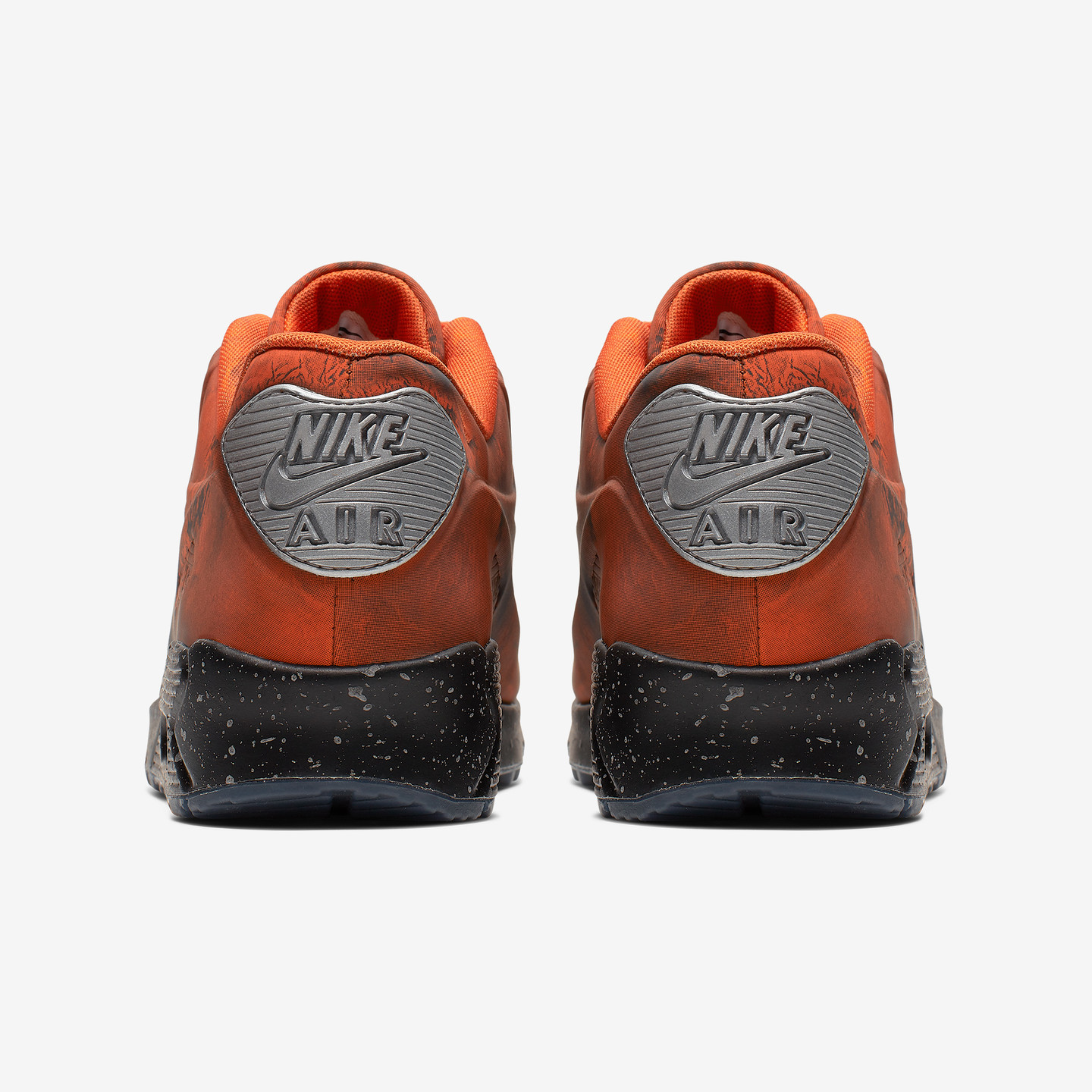 Nike Air Max 90 QS 'Mars Landing' Mars Stone / Magma Orange CD0920-600
