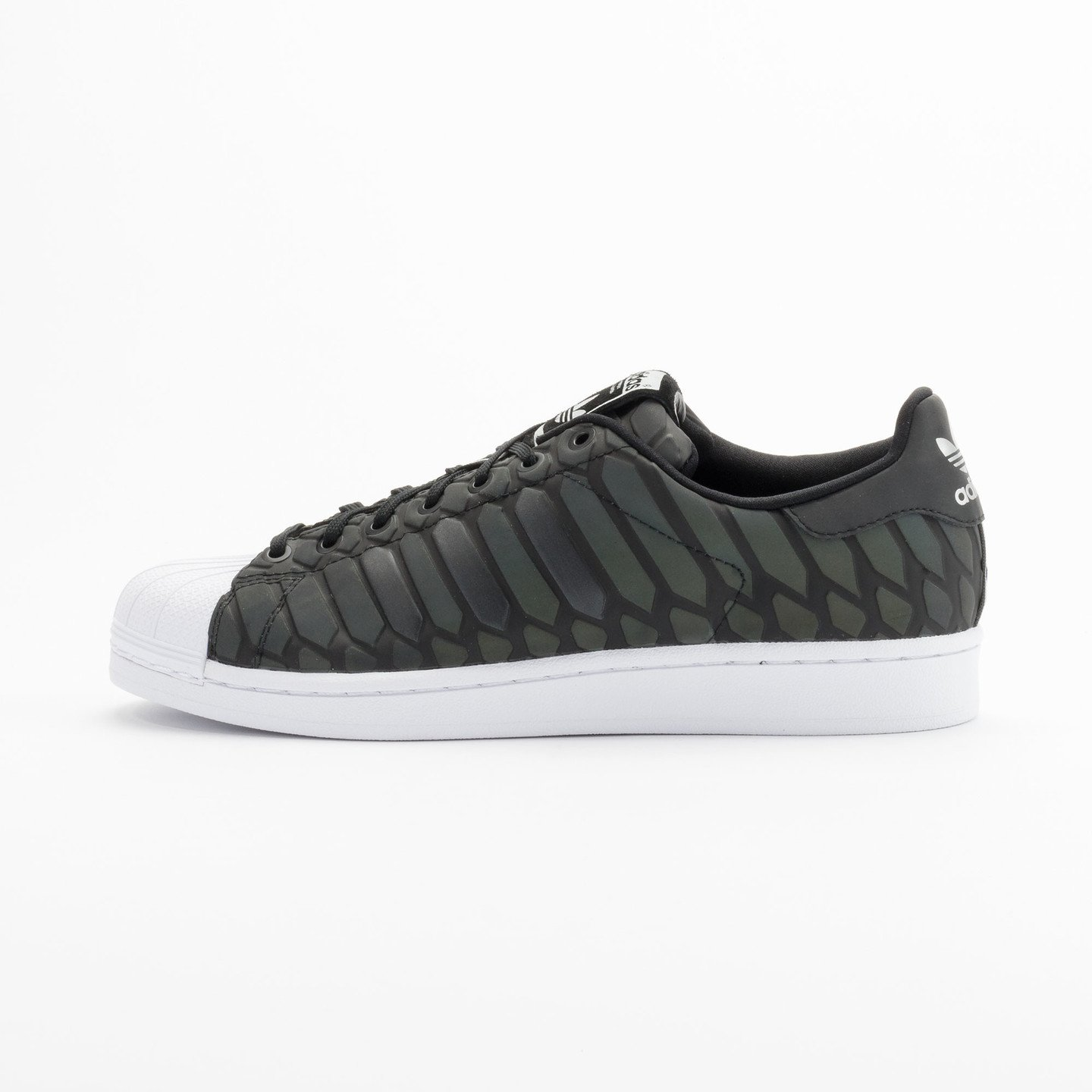 Adidas Superstar Xeno Pack Cblack / Supcol / Ftwwht D69366-38