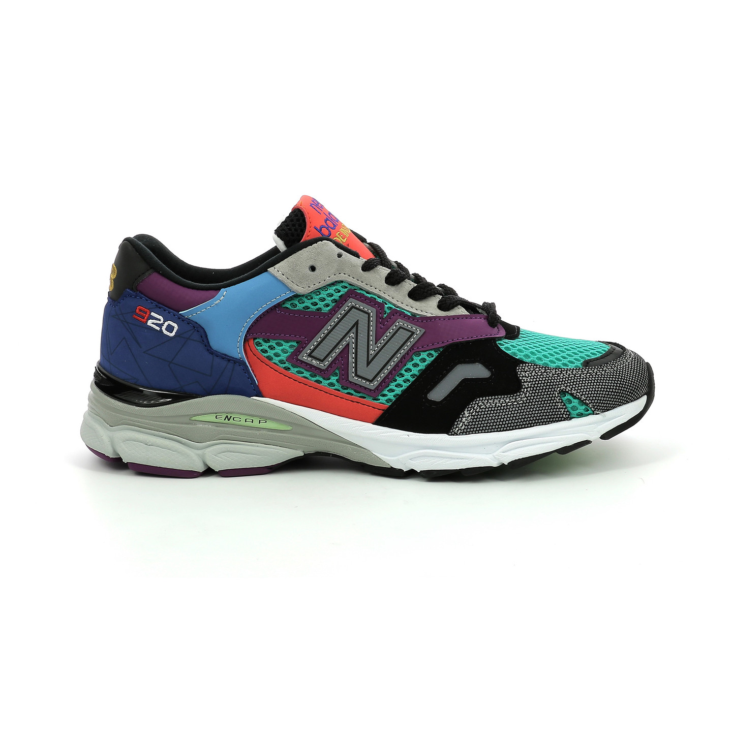 New Balance M920 MM - Made in England Multicolor M920MM