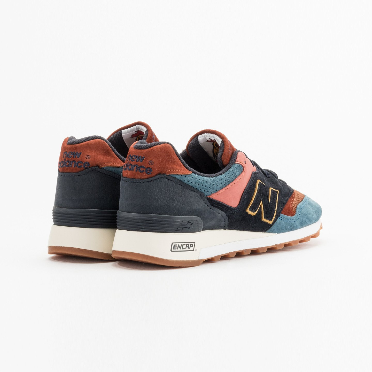 New Balance M577 YP Made in UK 'Yard Pack' Multicolor M577YP-43