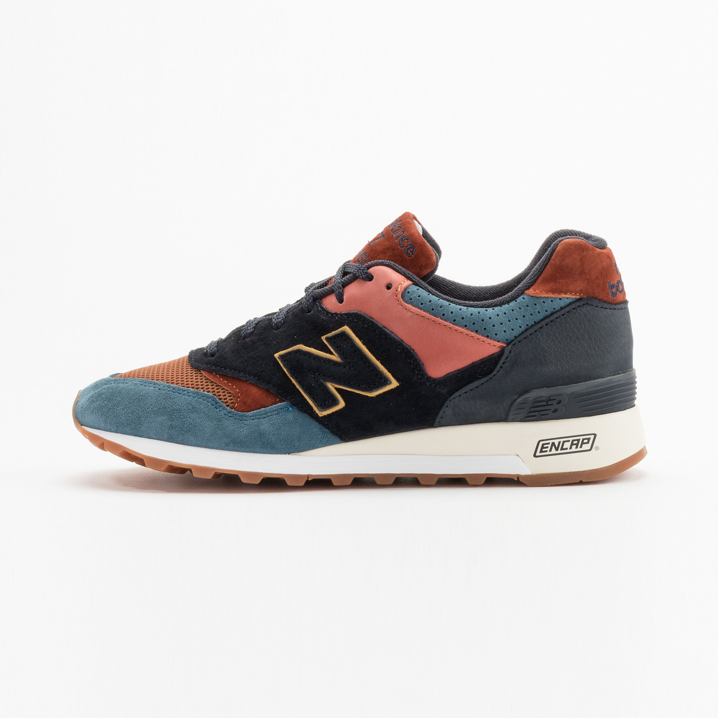 New Balance M577 YP Made in UK 'Yard Pack' Multicolor M577YP-45