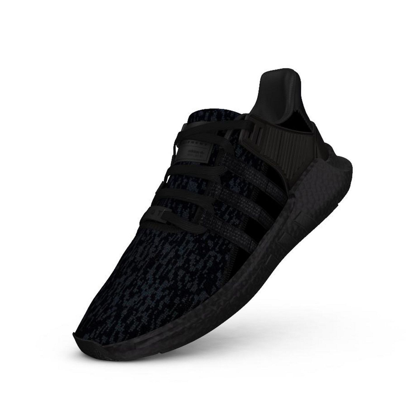 Adidas EQT Support 93/17 Core Black BY9512