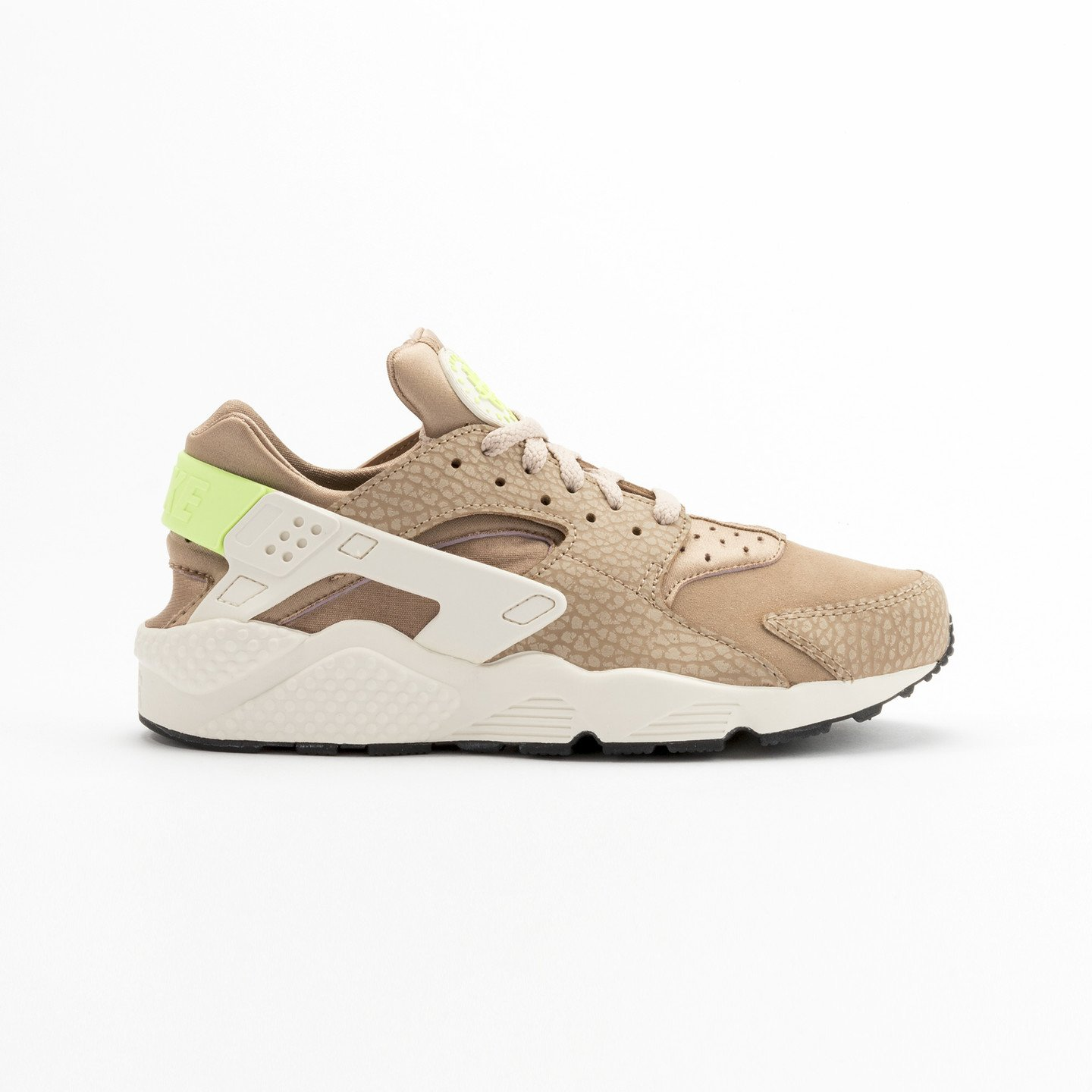 Nike Air Huarache Run Premium Desert Camo / Sea Glass / Ghost Green 704830-203-46