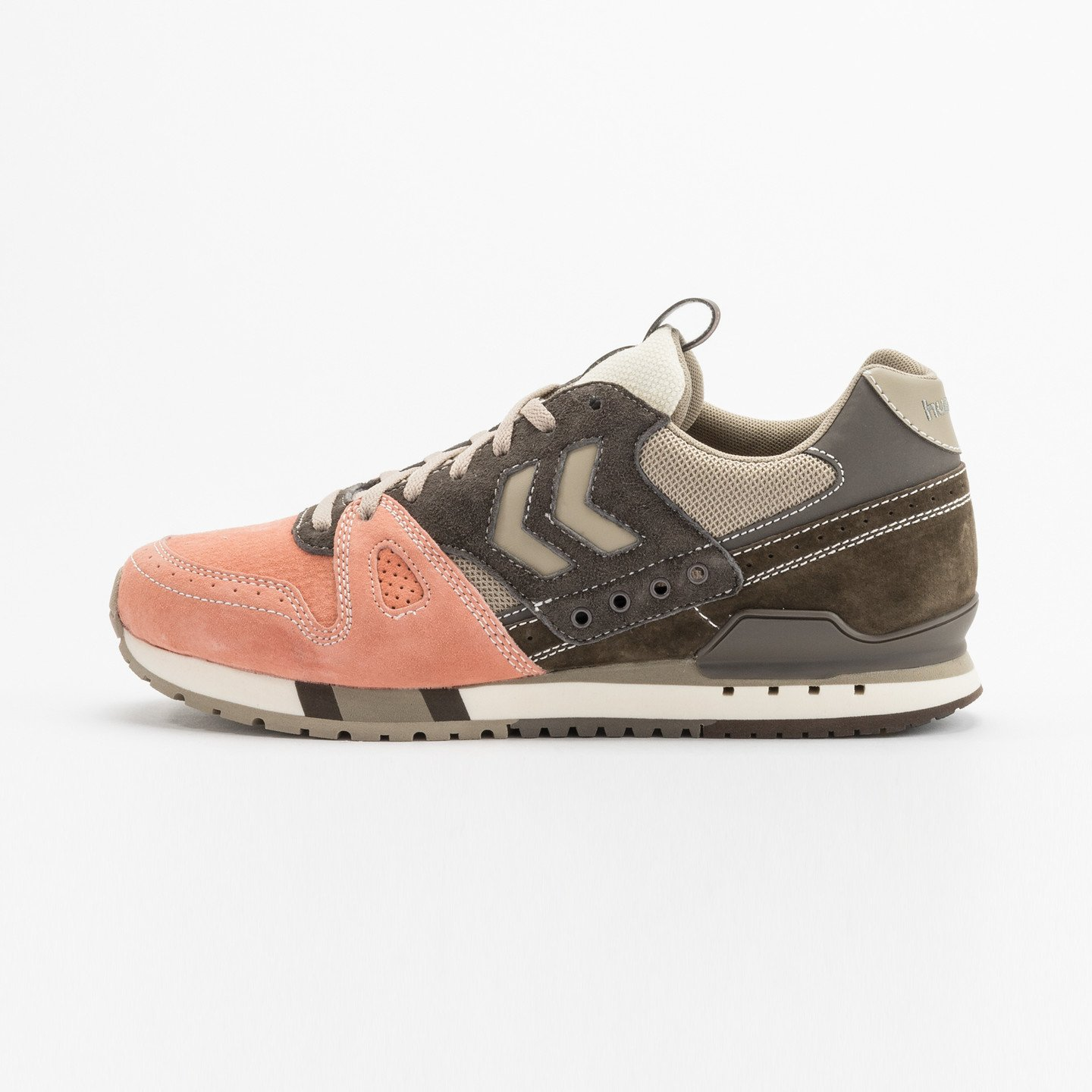 Hummel Marathona OG Mita 'Danish Salmon' Chinchilla / Salmon 63603-1515-43