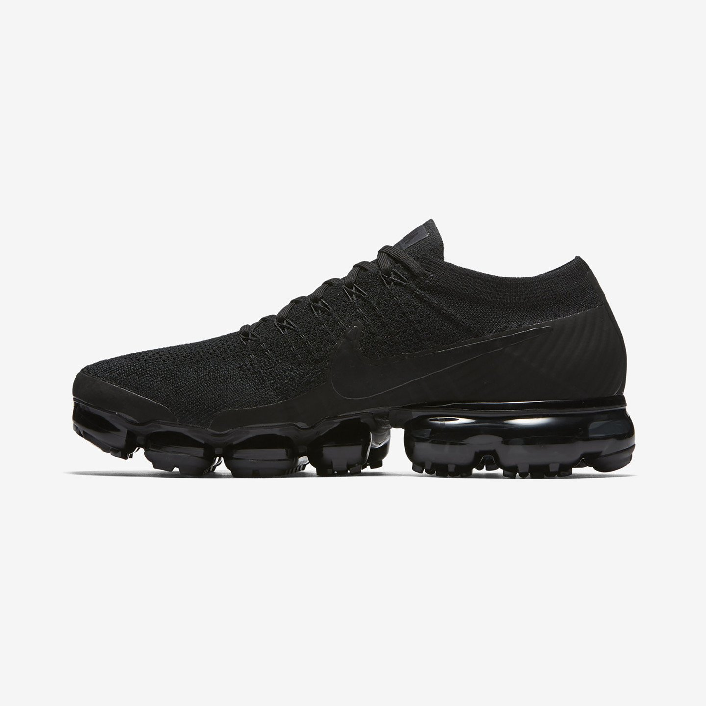 Nike Air Vapormax Black / Anthracite / White 849558-011
