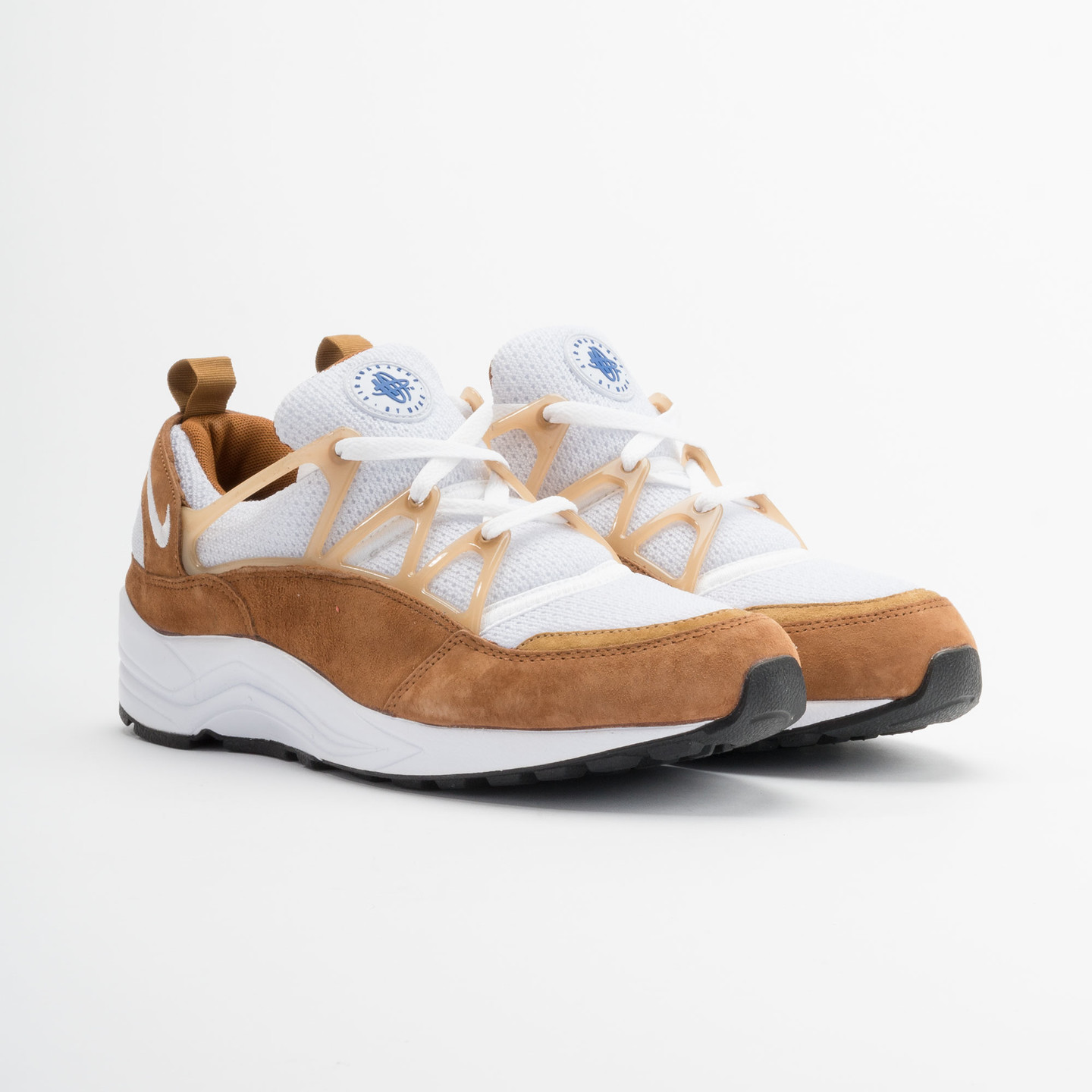 Nike Air Huarache Light Dark Curry / White-Wheat 306127-717-42