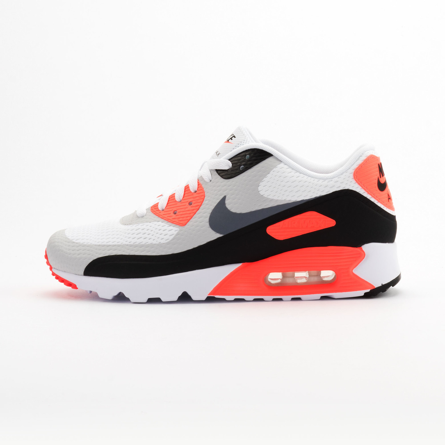 Nike Air Max 90 OG Essential White / Black / Infrared 819474-106-42
