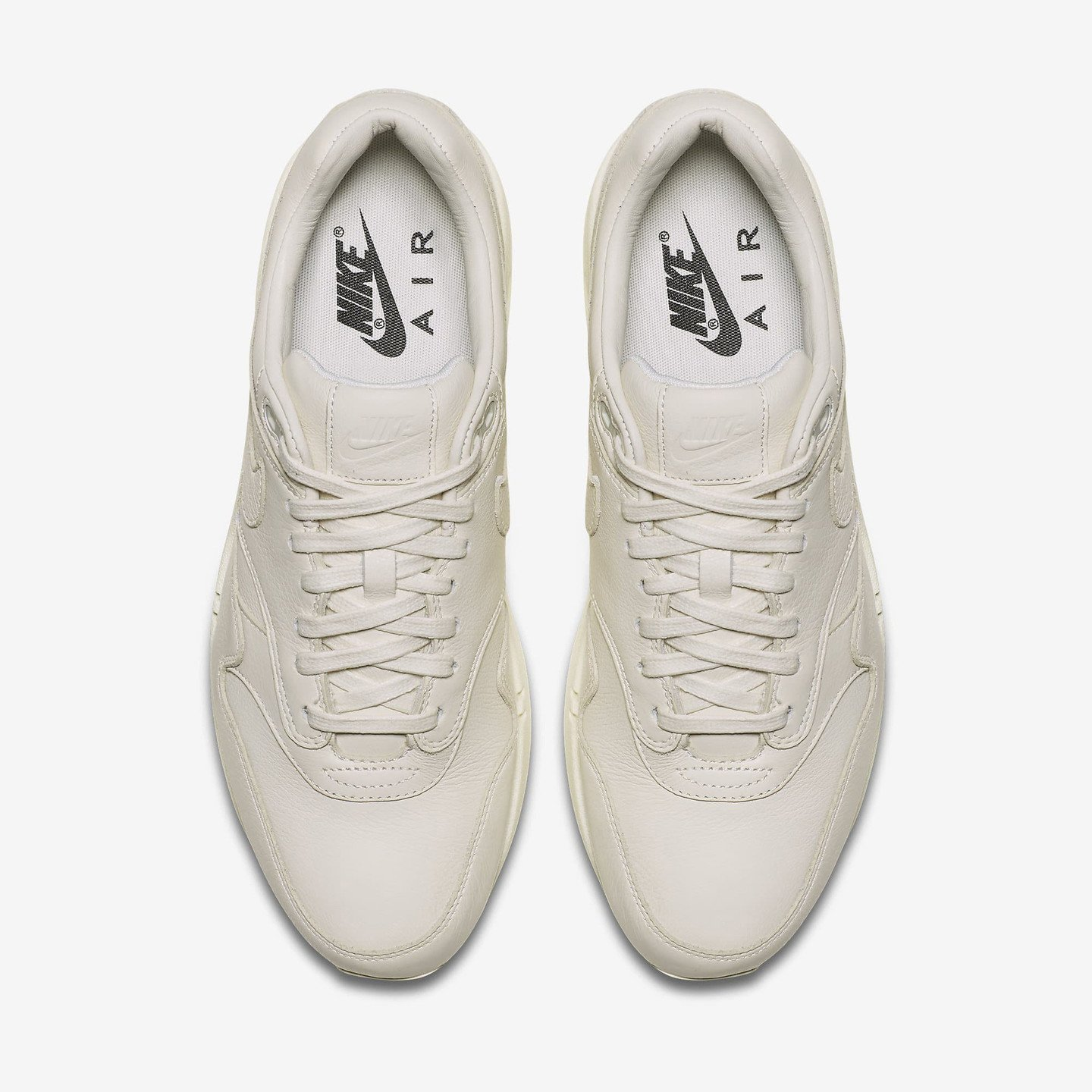 Nike Air Max 1 Pinnacle Sail / Sail 859554-101