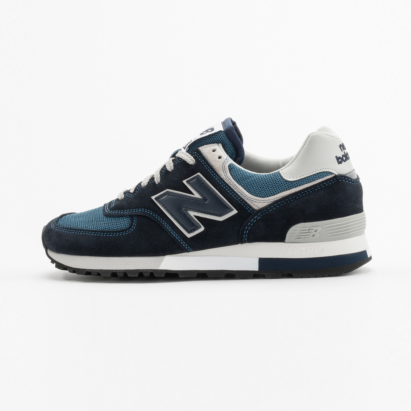 New Balance M576 OGN - Made in England Navy / Grey M576OGN