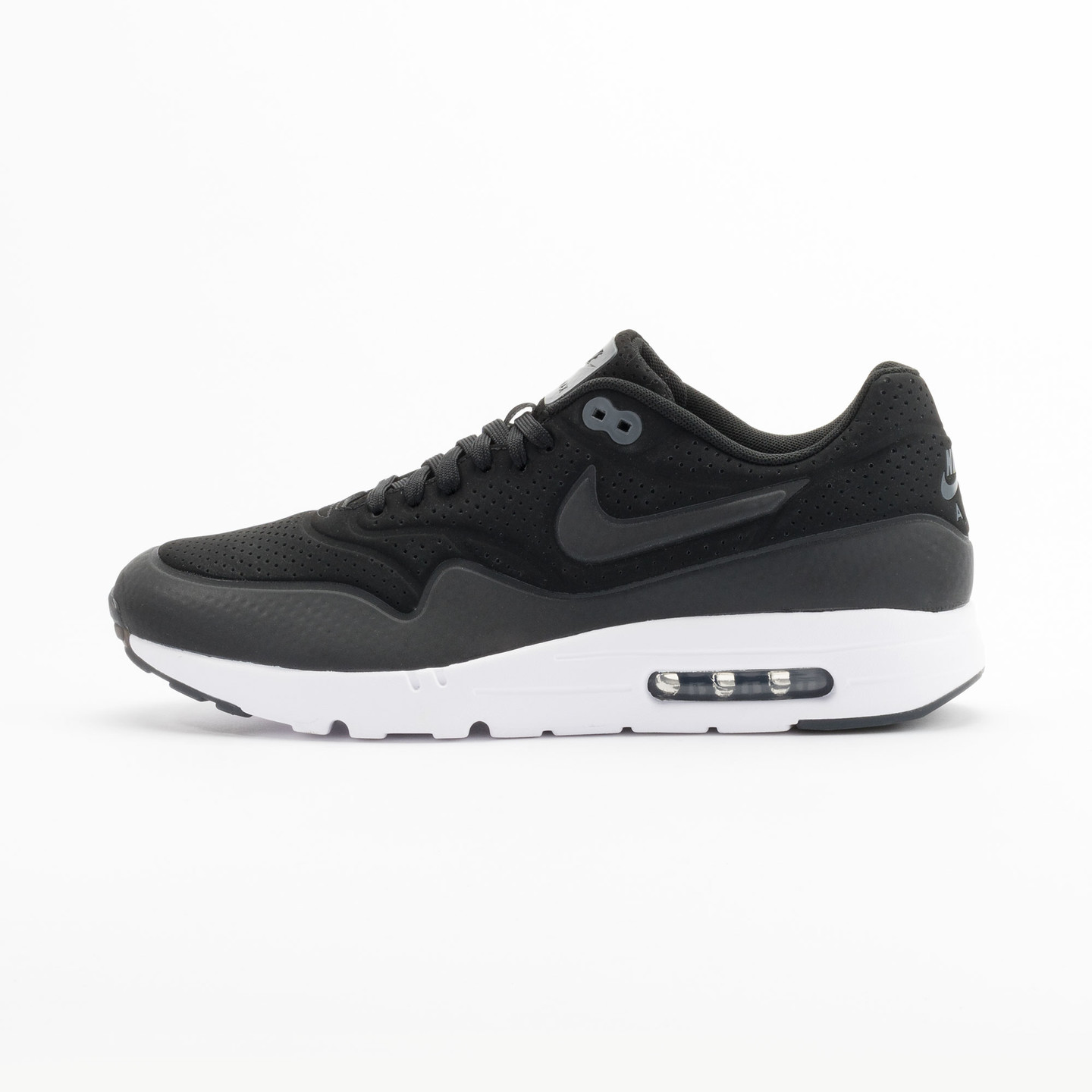 Nike Air Max 1 Ultra Moire Black Reflective / White 705297-010-42.5