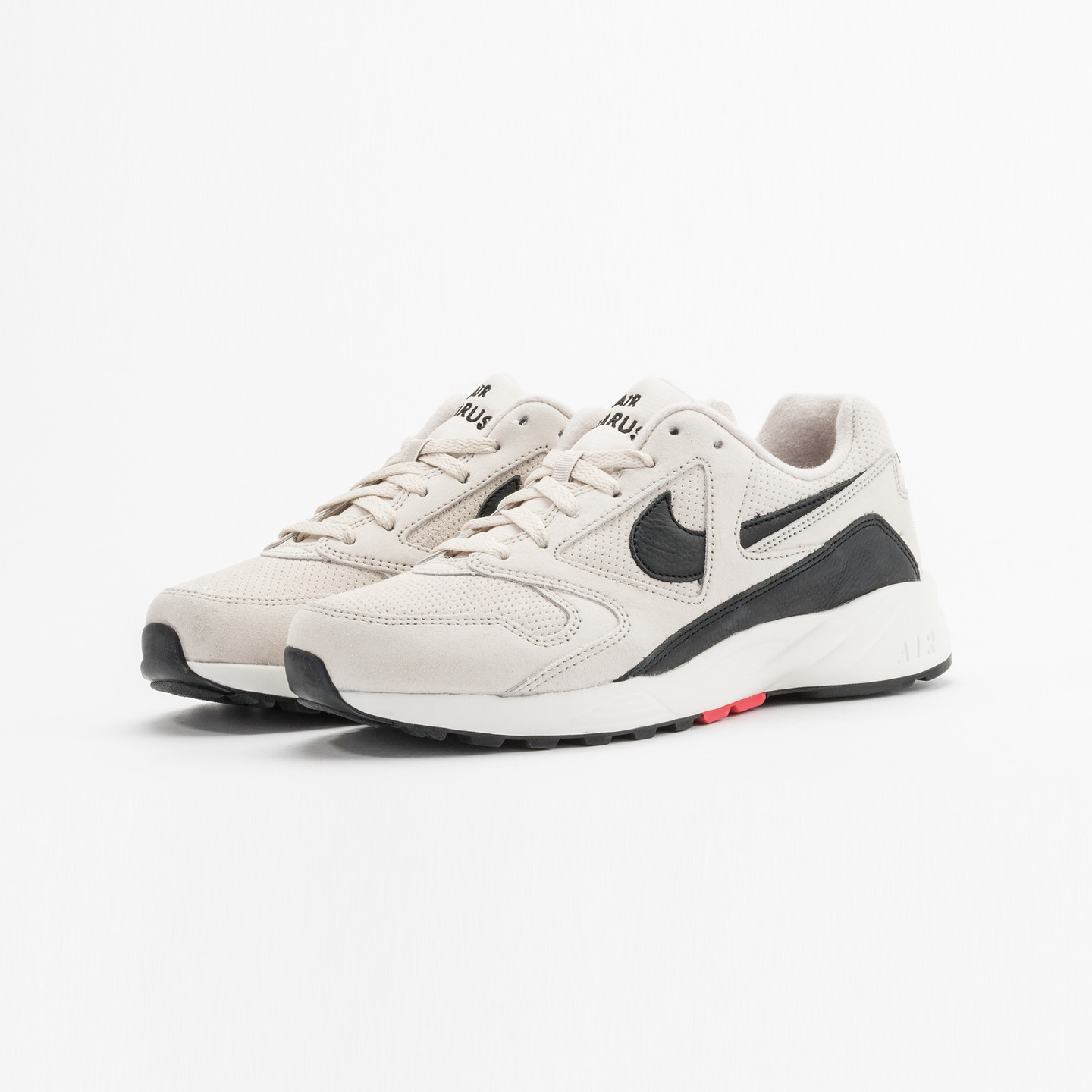 Nike Air Icarus Extra QS Sail / Black 882019-100-44