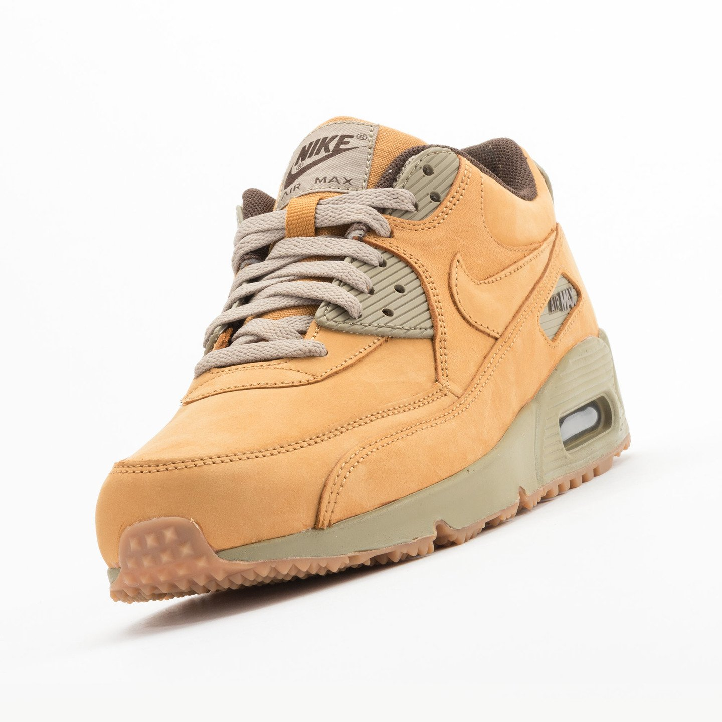 Nike Air Max 90 Winter Premium Bronze / Baroque Brown 683282-700-44.5