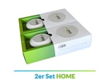 Vivobase 2er Set Home