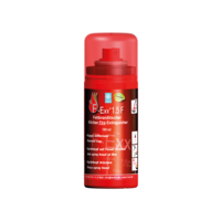 F-Exx 1.5 F | The small grease fire extinguisher - For grease fires up to 5 litres | Artikelnummer: 1-570-000-00-12