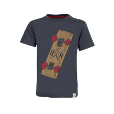 Plank T-Shirt (dark grey)