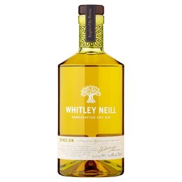 "Whitley Neill ""Quince"" Gin"