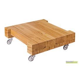 Tischplatte holz natur  Tische aus Massivholz | holzmoebelkontor.de