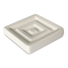 THANN Ceramic Soap Dish |  | Artikelnummer: 8856435009031
