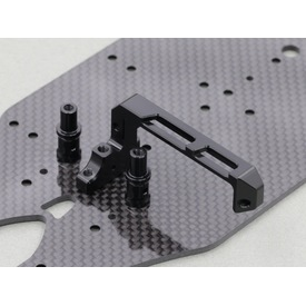 Destiny RX-10SR 2.0 Floating Servo Mount Set |  | Artikelnummer: O10271