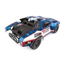 Team Associated RC10SC6.1 Team Kit |  | Artikelnummer: AE70007