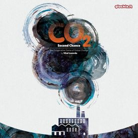 CO2 Second Chance - Limited SG Pack |  | Artikelnummer: 25924