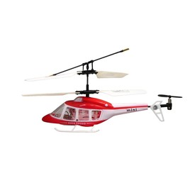 Mini Helikopter, Quick Thunder II 3 Kanal / ø 155mm / 20g |  | Artikelnummer: 25030