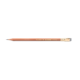 12 x Palomino Blackwing Natural | Extra hart / Extra firm | Artikelnummer: blackwing_natural