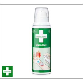 CEDERROTH Burn Gel Spray | Hersteller Art.-Nr. 51011005 | Artikelnummer: 901418-2