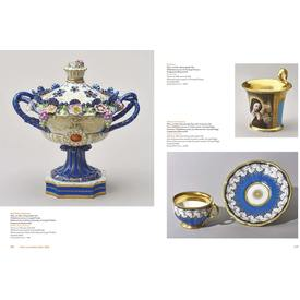 300 Years of the Vienna Porcelain Manufactory  |  | Artikelnummer: 201806