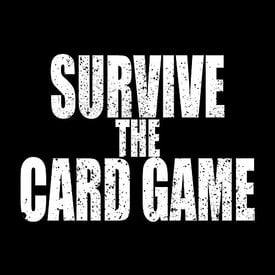 Survive The Card Game |  | Artikelnummer: 036