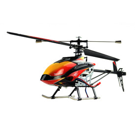 Buzzard Pro XL Brushless Helikopter, 4 Kanal, 2,4GHz |  | Artikelnummer: 25190