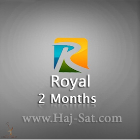 Royal IPTV Subscription - 2 Months |  | Artikelnummer: RA1X2M