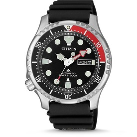 Promaster Automatic Divers 200M Limited Edition NY0087-13EE |  | Artikelnummer: NY0087-13EE