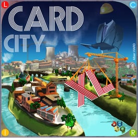 Card City XL |  | Artikelnummer: 653341425065