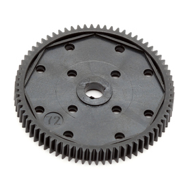 Team Associated Spur Gear, 72T 48P 9649 |  | Artikelnummer: AE9649