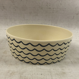 Beco Printed Bowl gross | 1650 ml | Artikelnummer: 7672-5127-0422