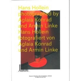 Hans Hollein | photographed by Aglaia Konrad and Armin Linke | Artikelnummer: 201406
