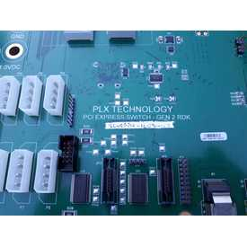 PLX Technology, ExpressLane PCIe Switch Evaluation Board | PEX 8648 RDK | Artikelnummer: E-00023