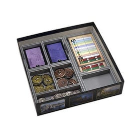 7 Wonders Duel Insert | Folded Space | Artikelnummer: 3800500972664