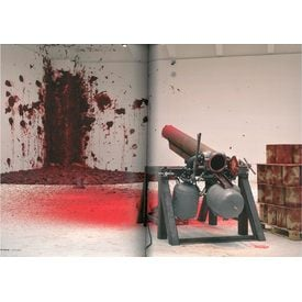 ANISH KAPOOR. Shooting into the Corner |  | Artikelnummer: 200902