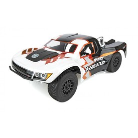 Team Associated RC10SC6.2 Team Kit |  | Artikelnummer: AE70008