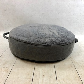 Snug Pouf grau | District 70 | Artikelnummer: 4271-7303-1826